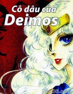 Cô dâu của Deimos